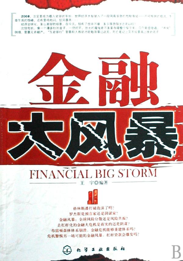 金融大風暴