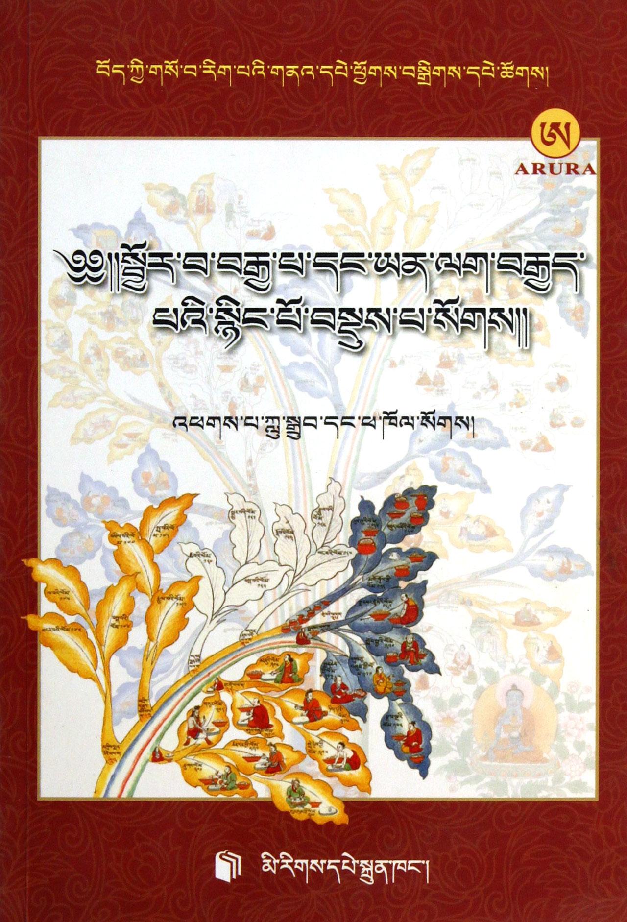 藏文五四运动板报