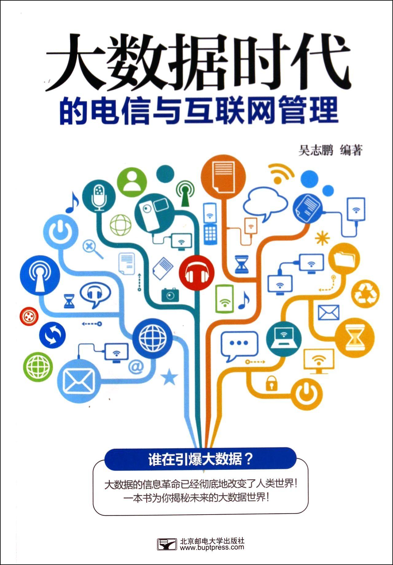 大数据时代的电信与互联网管理