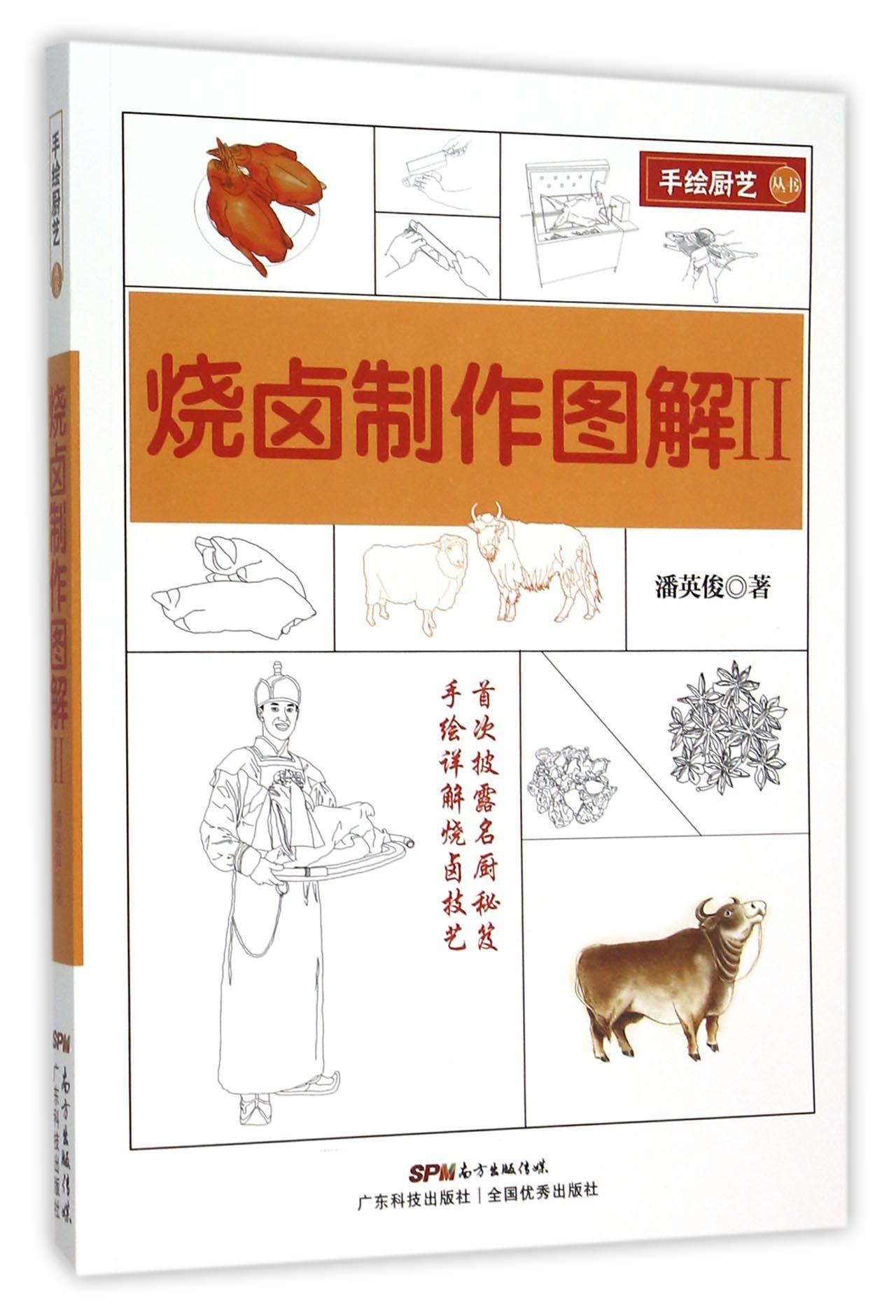 烧卤制作图解(Ⅱ)