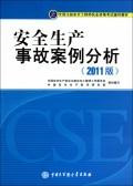 安全生产事故案例分析(2011版全国注册安全工程师执业资格考试辅导教材)