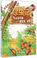 毛虫的故事--松毛虫叶甲/昆虫记