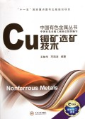 铜矿选矿技术/中国有色金属丛书