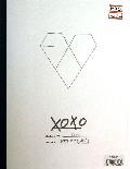 CD EXO XOXO