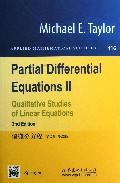 偏微分方程(第2卷第2版)