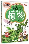 精灵的植物/21世纪少儿漫画科学故事丛书