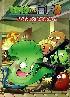 植物大战僵尸2(极品爆笑多格漫画3)