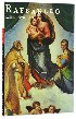 拉斐尔--圣母在人间(明信片)