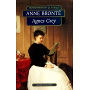 AGNES GREY(ANNE BRONTЁ)