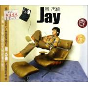 CD周杰伦Jay
