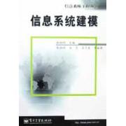 信息系统建模/信息系统工程丛书