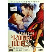 DVD罗密欧与朱丽叶