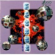 CD雨果发烧碟(4)
