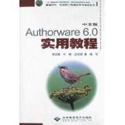 中文版Authorware6.0实用教程(附光盘)/桌面时代社会热门电脑自学与培训丛书