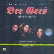 CD比吉斯英国乐队