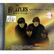 CD披头士(甲壳虫)