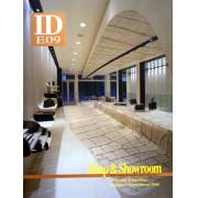 ID E09 SHOP & SHOWROOM(精)