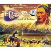 CD印第安传奇(附书)