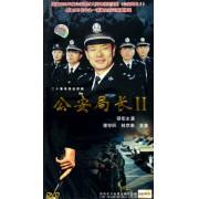 DVD公安局长<Ⅱ>(3碟装)