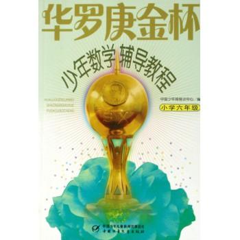华罗庚金杯少年数学辅导教程(小学6年级)