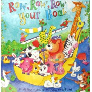 ROWROWROW YOUR BOAT