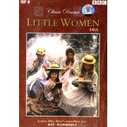 DVD-9小妇人