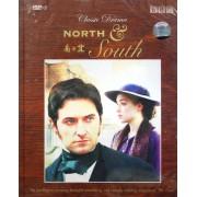 DVD-9南与北(2碟装)