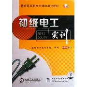 VCD初级电工实训(教育部高职高专辅助指导教材)