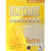 剑桥国际英语教程(附光盘学生用书入门级第3版)