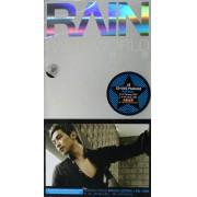 CD+DVD雨的世界(2碟装)