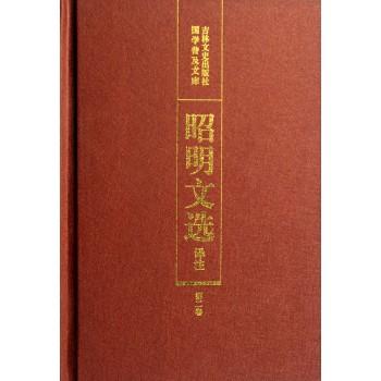 昭明文选译注(第2卷)(精)/国学普及文库