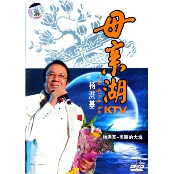 DVD杨洪基母亲湖KTV