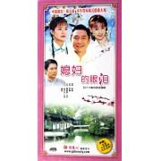 DVD媳妇的眼泪(16碟装)