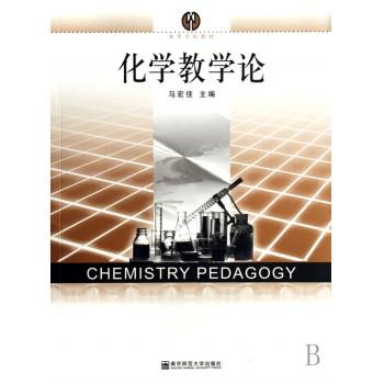 化学教学论(高等学校教材)