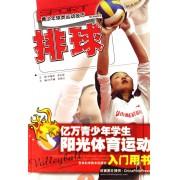 排球/青少年球类运动技巧