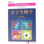 分子生物学(第2版)(精)