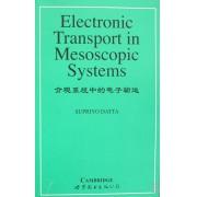 介观系统中的电子输运