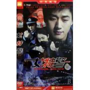 DVD女特警<纸袋装>(4碟装)