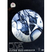 DVD莎拉布莱曼醇金选经典影音全纪录