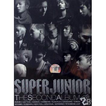 CD SUPER JUNIOR*不放弃