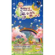 CD小小音乐世界(8碟附书)