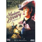 DVD包法利夫人
