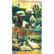 DVD激情燃烧的岁月<Ⅲ>(4碟装)