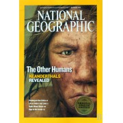 NATIONAL GEOGRAPHIC 2008.10
