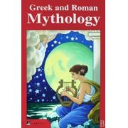 希腊罗马神话(英文版)