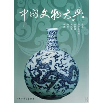 中国文物大典(第2卷)(精)