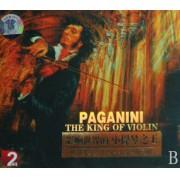 CD影响世界的小提琴之王(2碟装)