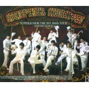 CD SUPER JUNIOR SUPER SHOW(2碟装)
