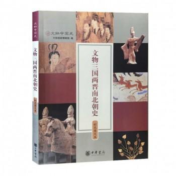 文物三国两晋南北朝史(彩色图文本)/文物中国史