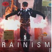 CD RainRAINISM唯雨独尊